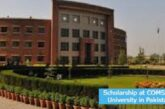 Scholarship at COMSATS University in Pakistan: (Deadline 15 June 2021)