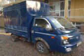 Car For Sale Hyundai RAE: 893J, diesel, Price: 25,000,000frw