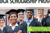 Government of Mauritius Scholarships in Africa: (Deadline 30 March 2021)