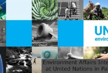 Environment Affairs Internship at United Nations in Panama: (Deadline 1 March 2022)