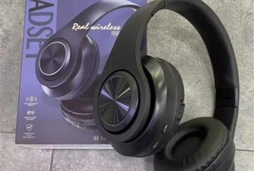 Headphone IP 39 With FM, Price: 20,000 Rwf, Free Delivery