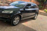 Car for Sale : Audi Q7 ; 2006 . Price : 15,000,000Frw