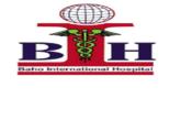 3 job Positions at Baho International Hospital (BIH): (Deadline 9 July 2021)