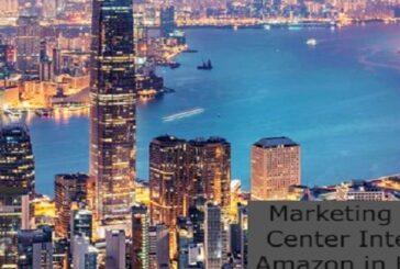 Marketing Response Center Internship at Amazon: (Deadline 30 June 2021)
