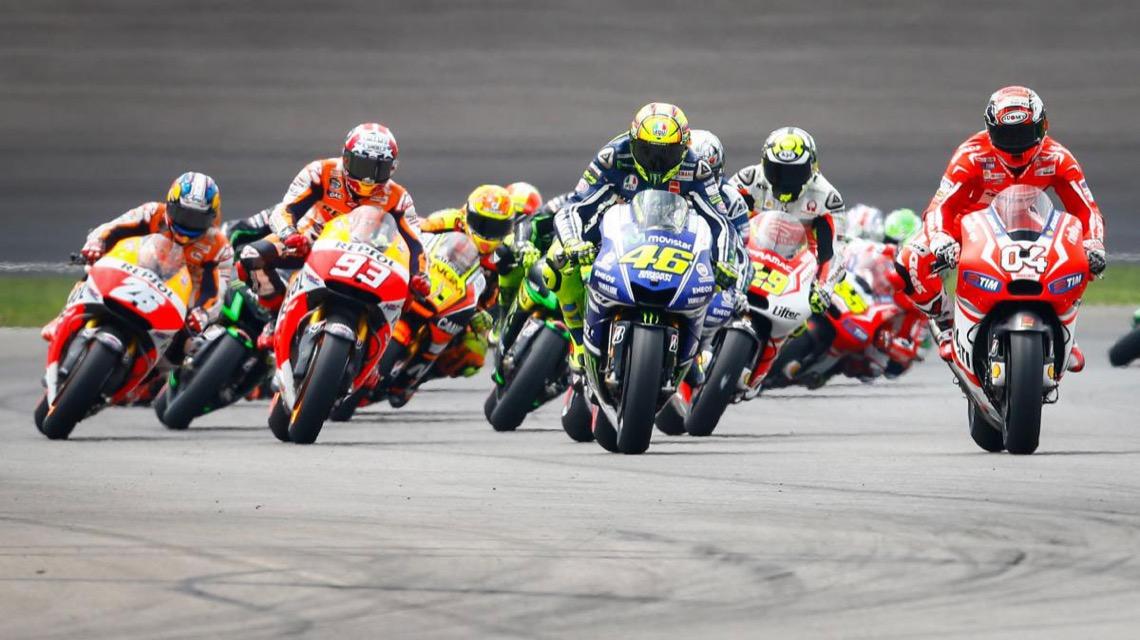 Vinales will be as tough for Rossi as Lorenzo - Suzuki MotoGP boss