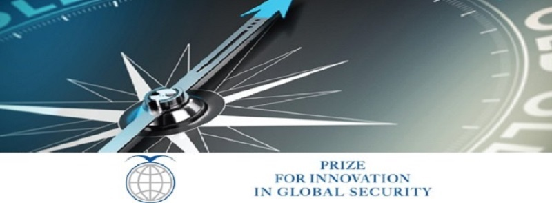 GCSP Prize for Innovation in Global Security 2021: (Deadline 23 September 2021)