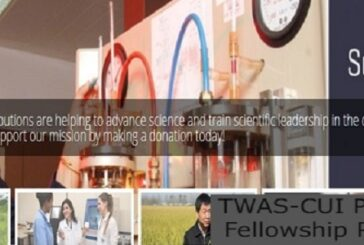 TWAS-CUI Postdoctoral Fellowship Programme 2021/22: (Deadline 31 August 2021)