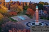 Athletic Fellowship at Saint Louis University: (Deadline31 July 2021)