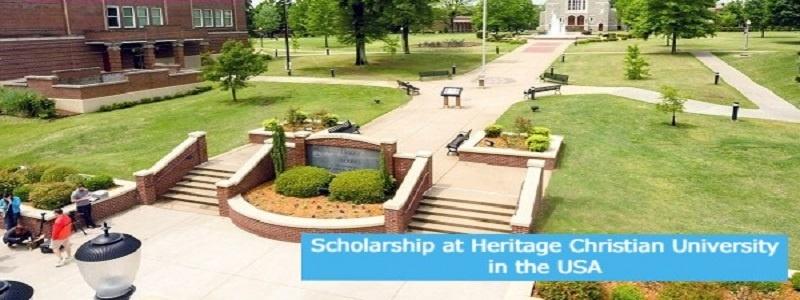 Scholarship at Heritage Christian University in USA: (Deadline 21 July 2021)