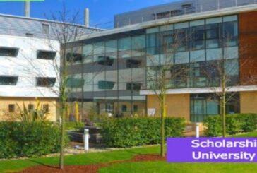 Scholarship at Open University in the UK: (Deadline 13th July 2021)
