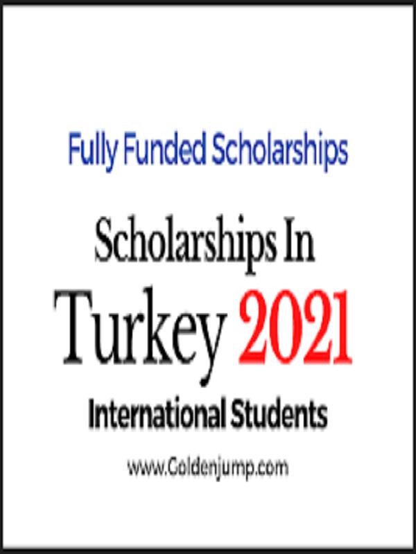 Fully Funded Scholarship in Turkey – OYA Opportunities ( Deadline : 30 June 2021)
