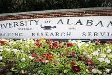 Fully Funded Scholarships at University of Alabama in Huntsville in USA in :( Deadline 15 December 2021)