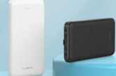 Original YuAo Mini Portable 10800mAh Power Bank Quick Charge Ultra Slim External backup  Price: 12,000Frw