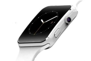X6 SmartWatch with Camera Touch Screen Support SIM TF Card Bluetooth Smartwatch Price : 21,0000Frw