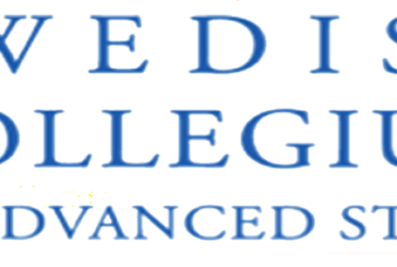 Barbro Klein Fellowship Program 2022-2023 at the Swedish Collegium for Advanced Study: (Deadline 1 July 2021)