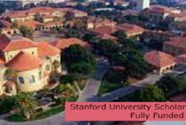 Stanford University Scholarships in USA   Fully Funded: (Deadline 14 October 2021)