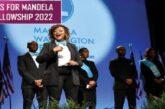 Mandela Washington Fellowship 2022: (Deadline 1 September 2021)