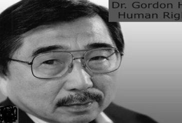Dr Gordon Hirabayashi Human Rights Award 2021: (Deadline 1 October 2021)