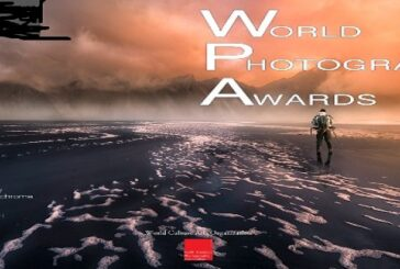 NAPA World Photography Award 2021: (Deadline7 September 2021)