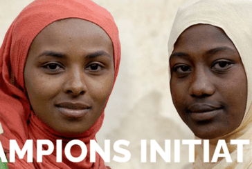 Rise Up – Calling for future youth champions: (Deadline 15 July 2021)