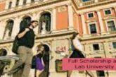 Full Scholarship at Music Lab University in Austria: (Deadline 31 August 2021)