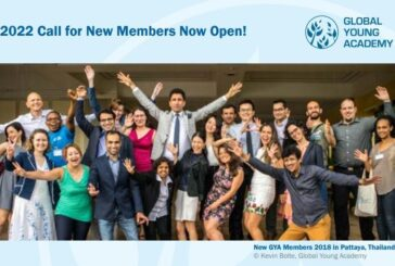 Call for 2022 AGYA Membership: The Arab-German Young Academy of Sciences and Humanities (AGYA) (Deadline: 15 September 2021)