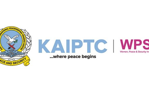KAIPTC Inspiring African Women Leadership In Peace And Security (IAWL-PS 21) Programme 2021 (Fully Funded) (Deadline: 03 September 2021)