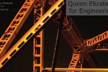 The Queen Elizabeth Prize for Engineering 2022: (Deadline 31 July 2021)