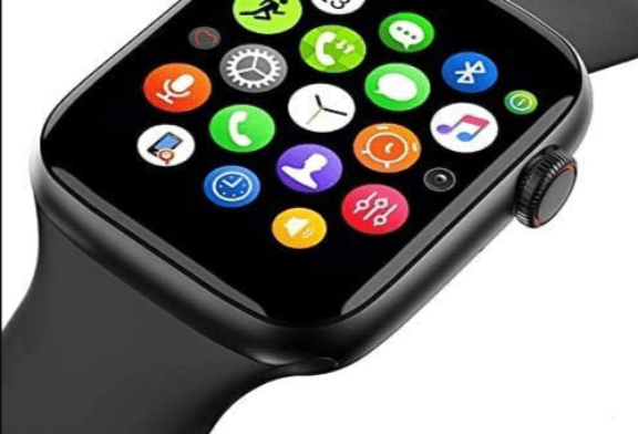 T500 Smart Watch Original :Price :30,000FRW , Free delivery