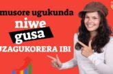 Umusore Ugukunda by' Ukuri azagukorera ibi😍 Niba atabigukorera bitekerezeho kabiri