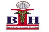 Itangazo ryo GUPIGANIRA isoko ryo gukora isuku muri BAHO INTERNATIONAL HOSPITAL (Deadline:  07 August 2021)