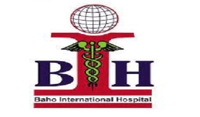 Human Resource and Administration officer and Public relations and communication officer jobs at Baho Internationa Hospital Ltd (Deadline: 01 August 2021)