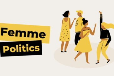 Femme Politics – Incubator Program 2021 for young African women leaders (Deadline: 31 August 2021)
