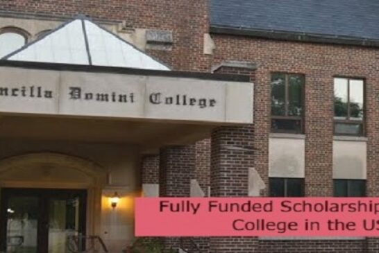 Fully Funded Scholarship at Ancilla College in the USA: (Deadline 1 August 2021)
